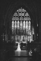 St Marys Church Nantwich