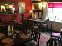 Job Vacancy – Black Lion pub in Nantwich needs a Chef