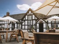 White Lion Hotel Weston – part-time receptionist