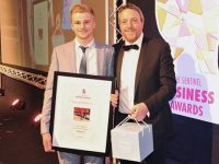 Apprentice in Wrenbury scoops Sentinel business award