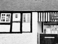 Applestump Records opens permanent store in Nantwich