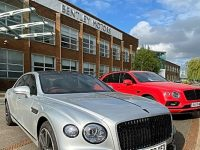 Bentley Motors first in UK to publish COVID-19 risk assessment