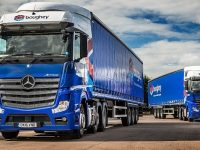 HGV Drivers wanted by Nantwich firm