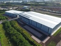 Brightstar to invest £50million with new Crewe Business Park centre