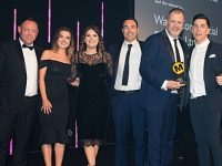 Watts Commercial Finance in Nantwich scoops Business Moneyfacts award