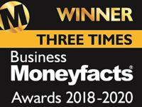 Nantwich firm Watts Commercial Finance scoops industry double