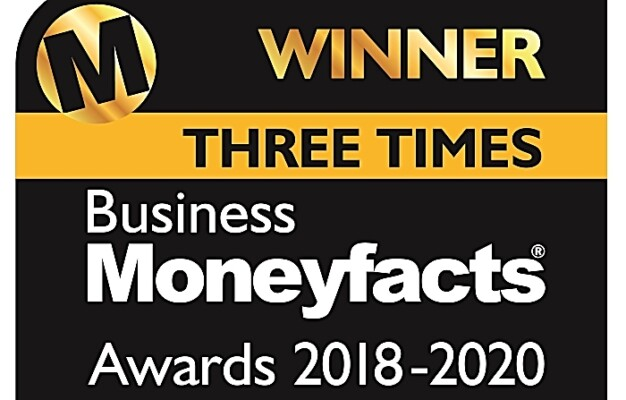 Business Moneyfacts awards winner Watts