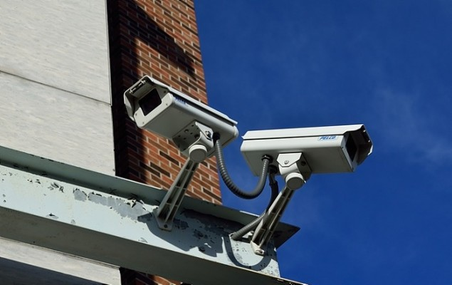 police - CCTV shop and business crime