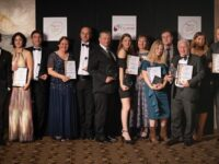 Big business names back return of South Cheshire Chamber Awards