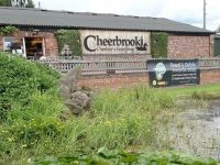 Nantwich farm shop Cheerbrook reverts to Aberdeen Angus