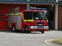 On-call firefighter vacancies at Cheshire Fire Service