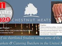 Chestnut Meats in Nantwich shortlisted in national awards