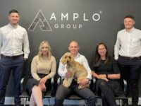 Crewe firm Amplo Commercial Finance shortlisted in awards