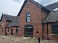 Crewe firm moves offices to cater for expanding workforce