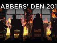 Dabbers Den 2019 business competition launches