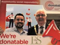 Crewe and Nantwich businesses on board with new social enterprise