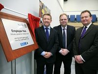 Reaseheath College launches new Employer Hub at Nantwich campus