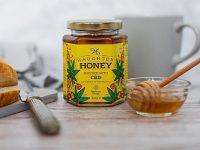Haughton Honey near Nantwich wins first major supermarket listing