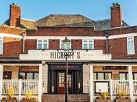 "Shavington restaurant creates dining ""huts"" to reopen COVID safe"