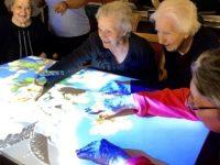 Cheshire CIC Inner Trust launches dementia fundraiser