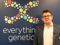 Nantwich firm Everything Genetic wins Bupa contract for Covid testing