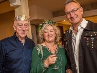 Wych-Malbank Rotary Club celebrates first anniversary