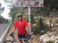 Nantwich businessman to tackle L'Etape Du Tour in dad's memory