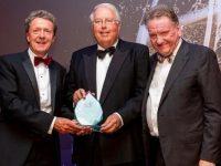 Industry award for Mornflake boss John Lea