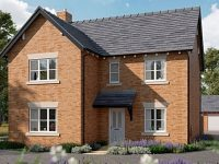 Housebuilder to invest £143,000 in Tarporley village