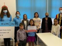 New instructor takes over Kumon Nantwich Study Centre