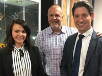 Watts Commercial Finance expands with new Scotland office