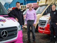 South Cheshire ice cream van maker scoops 55 new vehicles