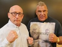 """South Cheshire businessman to battle """"hardest man on planet"""""""