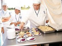 Cheshire food businesses' chance to work with Le Cordon Bleu