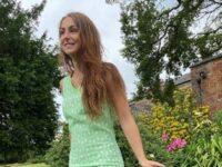 Former Brine Leas student makes success of Pop Up shop