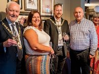 Steaks high for South Cheshire business leaders at Miller & Carter VIP event