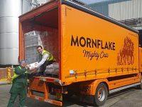 Mornflake sends essential food supplies to frontline key workers