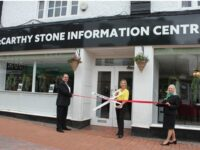 McCarthy Stone opens new concept store in Nantwich