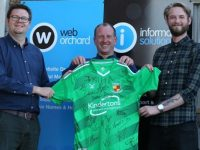 Web Orchard helps Nantwich Town create new digital platform