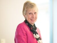 Belong care boss named Social Care Chairperson of Year