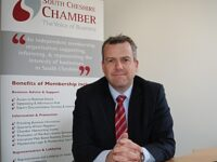 South Cheshire Chamber virtual events attract record numbers