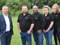 Nantwich firm Power Installations bought out in six-figure deal
