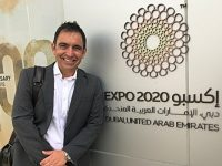 Direct Access in Nantwich secures Middle East World Expo deal