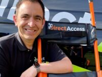 "Nantwich firm Direct Access launches new ""Evacuation Chair"""