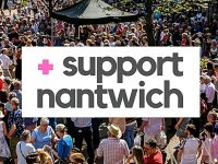 Support Nantwich launched to help independent businesses in COVID-19 crisis