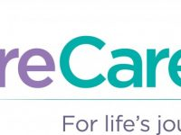 SureCare Central Cheshire staff celebrate top national rating