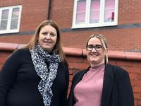 Nantwich firm Connect shortlisted for two top awards