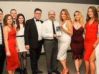 Nantwich businesses hailed at Taste Cheshire awards