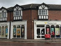 Thomas Cook shop in Nantwich re-opens as Hays Travel