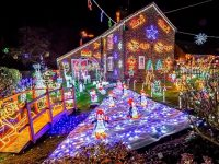 South Cheshire businesses urged to support Weston Christmas Lights